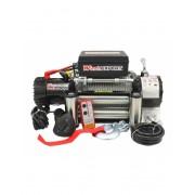 Treuil74 Treuil Electrique WinchExpert 5907 Kg 12v telecommande