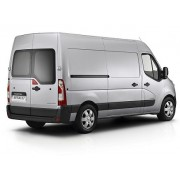 ATTELAGE RENAULT MASTER 02/2010-- Traction roues simples - Rotule equerre - ...