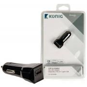 König Billaddare - 1.2 A USB