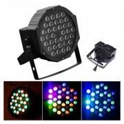 Foco Par 36 led bajo consumo alta luminosidad