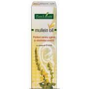 MULLEIN OIL(ULEI PENTRU IGIENA URECHII) 15ML PLANTEXTRAKT