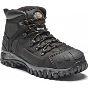 Dickies Workwear Medway Safety Boots Black 44