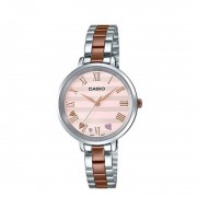 Casio LTP-E160RG-4A Дамски Часовник