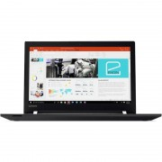 Laptop Lenovo V510-15IKB 15.6 inch Full HD Intel Core i7-7500U 8GB DDR4 256GB SSD Black