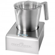 ProfiCook Mjölkskummare 600 W 500 ml Silver PC-MS 1032