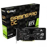 Видео карта GeForce RTX 2060 nVidia, Gaming Pro OC 6GB GDDR6, 192bit, DVI, HDMI, 4710636270390_3Y