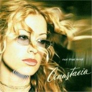 Video Delta Anastacia - Not That Kind - CD