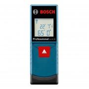 Medidor Láser De Distancia GLM 20 Bosch