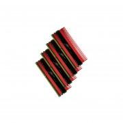 PNY 16GB Kit (4 X 4GB) 16 Quad Channel Kit DDR3 2133 (PC3 17000) 240-Pin DDR3 SDRAM MD16384K4D3-2133-X10