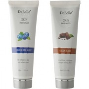 DeBelle Skin Moisturizer Combo Kit of 2 (Blueberry Burst and Cocoa Blush)