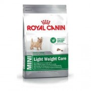 ROYAL CANIN Mini Light Weight Care 8kg - 8000