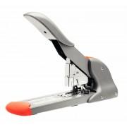 Capsator profesional, 210 coli, RAPID Fashion HD 210 - argintiu/portocaliu