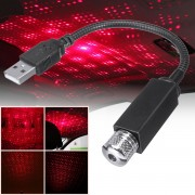 Laser Pointer USB Flexibil