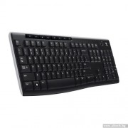 KBD, Logitech K270, Wireless (920-003738)