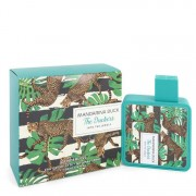 Mandarina Duck Into The Jungle Eau De Toilette Spray (Unisex) 3.4 oz / 100.55 mL Men's Fragrances 549929