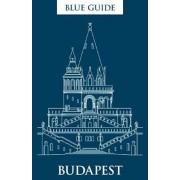 Blue Guide Budapest, Paperback