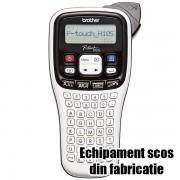 Aparat de etichetat P-Touch H105