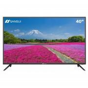 """PANTALLA DE 40"""" FHD SMART TV MARCA SANSUI SMX40P28NF"""
