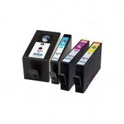 HP Cartuccia Compatibile Hp Officejet Pro 6230 C2p24ae / 935xl Ciano