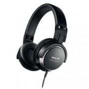 Слушалки Philips SHL3260BK, 106 dB, 2000 mW, черни