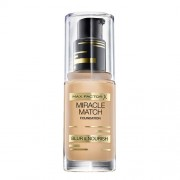 Max Factor Miracle Match Foundation 70 Golden 30ml