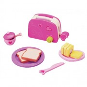 Classic World Toaster Set