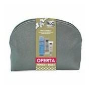 Coffret pro-correct creme 40ml creme antirrugas pele seca 40ml + tónico 200ml - Roc