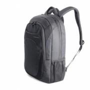 Tucano Livello Up Backpack - стилна раница за MacBook Pro 15 и лаптопи до 15.6 ин. (черен)