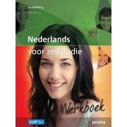 Prisma taalcursussen Prisma Nederlands voor Zelfstudie - Werkboek