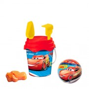 Disney Cars 6-delige emmerset