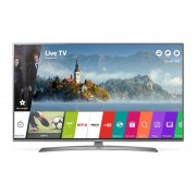 LG 49UJ670V LED UltraHD 4K Smart