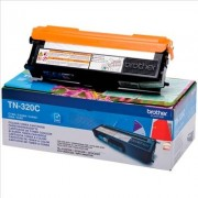 Brother MFC 9560 CDW. Toner Cian Original