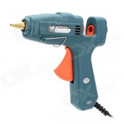 HL-60W A60W Hot Melt Glue Gun (AC 100 ~ 240V / 2-Flat Pin-Plug)