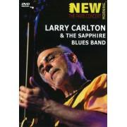 Larry Carlton - Paris Concert (0707787647274) (1 DVD)