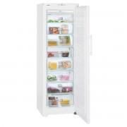 Congelator Liebherr GNP 3013, 257 L, No Frost, Control electronic, Display, Alarma usa, 8 sertare, H 184.1 cm, A++, Alb