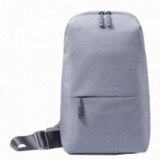 XIAOMI Mi Ranac za notebook City Sling Bag (Svetlosivi)