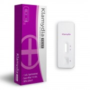 STD Klamydiatest för kvinnor (hemtest)