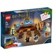 Конструктор Лего Хари Потър - Коледен календар, LEGO Harry Potter, 75964