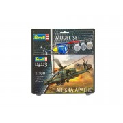 Model set - Elicopter Apache AH-64A - RV64985