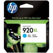 HP Original Tintenpatrone CD972AE (No.920XL) cyan XL