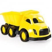 Детско пластмасово камионче, Dolu, 8690089071026