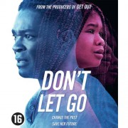 Don't let go (Blu-ray)