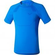 Dynafit Alpine Heren blauw 2017 Hardloopshirts