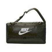Nike Nk brsla bkpk duff (60l) BA6395-325 Zelená MISC