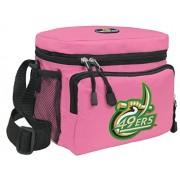 UNCC Lunch Bag Womens & Girls University of North Carolina Charlotte Lunchboxes