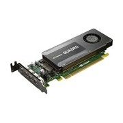 Lenovo Quadro K1200 Graphic Card - 4 GB - Low-profile