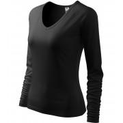 ADLER Elegance Dámské triko 12701 černá XXL