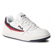 Сникърси FILA - Arcade Low 1010583.01M White/Fila Navy/Fila Red