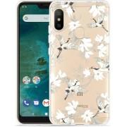 Xiaomi Mi A2 Lite Hoesje White Bird