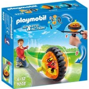 Playmobil 9203 Speed Roller
